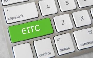 """Keyboard Key reading """"EITC"""""""